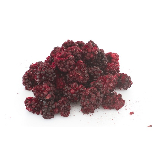 BLACKBERRY WHOLE 200G FRESH AS (10)